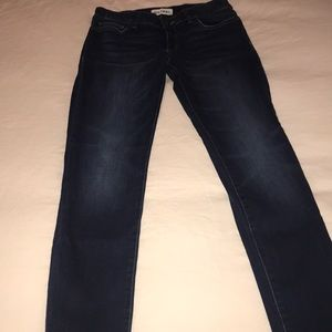 DL1961 Jeans - DL1961 Emma power legging jeans in size 27